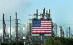 Le pétrole new-yorkais rebondit après l'effondrement du début de semaine