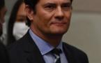 Brésil : le ministre de la Justice Sergio Moro démissionne