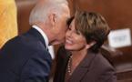Présidentielle US: Pelosi rallie Biden