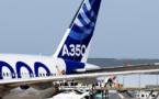 Airbus chute dans le rouge au premier trimestre sous l'effet du coronavirus