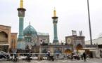 L'Iran rouvre une partie de ses mosquées à compter de lundi
