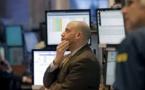 Wall Street finit en hausse après une valse-hésitation