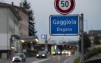 L'Italie veut rouvrir le 3 juin ses frontières avec l'UE