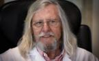 """Didier Raoult dénonce une """"étude foireuse"""" de Lancet sur la chloroquine"""