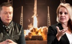 Espace : Elon et Gwynne, le duo qui fait voler