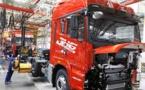 """Chine: """"Les principaux indicateurs industriels se sont améliorés en avril"""""""