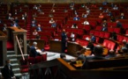 Coronavirus en France: stop à l'hydroxychloroquine, StopCovid au Parlement