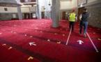 GENEVE : La Grande mosquée à nouveau ouverte pour la prière mais avec réservations en ligne