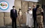 Un nouveau poste de commandement pour le G5 Sahel au Mali