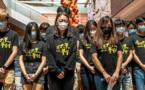 Des foules de Hongkongais commémorent Tiananmen, malgré l'interdiction