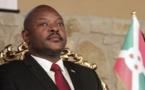 Burundi : le Président Nkurunziza est mort