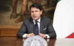 Italie : le Premier ministre entendu par une procureure de Bergame sur la gestion de la crise