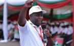 Burundi : Le général Ndayishimiye sera investi plus tôt que prévu