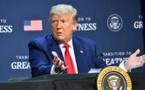 Etats-Unis : Trump renonce au meeting à Tulsa le 19 juin