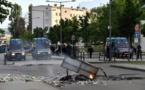 Tensions à Dijon: les pouvoirs publics excluent tout laxisme