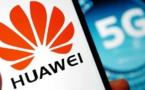 Washington autorise la collaboration avec Huawei sur les normes, 5G et autres
