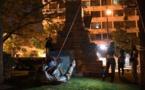 Washington: la statue du général confédéré Albert Pike abattue par des manifestants