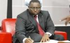 Coronavirus: Le Président Sall en quarantaine pour 2 semaines, annonce la présidence
