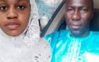 Pape Alioune Fall condamné à la perpétuité pour le meurtre de Binta Camara