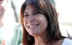 Michèle Rubirola première femme maire de Marseille