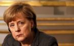 Un espion égyptien chez Merkel