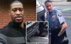 Noirs tués par la police? «Les Blancs aussi», répond Trump