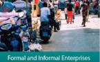 "PUBLICATION - ""Formal and Informal Enterprises in Francophone Africa: Moving Toward a Vibrant Private Sector"" (Pr Ahmadou Aly Mbaye, Pr Stephen S. Golub et Dr Fatou Guèye)"