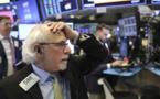 Wall Street en ordre dispersé, retour vers les cycliques