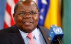 Tanzanie : décès de l'ancien président Benjamin Mkapa