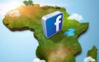 Facebook promet un internet moins cher en Afrique