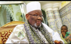Cheikh Ahmad Tidiane Ibrahima Niasse, khalife de Médina Baye, a tiré sa révérence