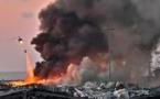 Au moins 73 morts et 3700 blessés dans les explosions de Beyrouth