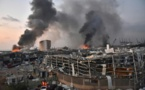 Liban : Des tonnes de nitrate d'ammonium à l'origine des explosions