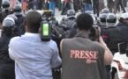 Covid-19 : les associations de presse recadrent le Président Macky Sall (communiqué)