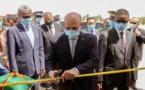 Mauritanie : un nouveau siège à près de 10 milliards FCFA pour le conseil constitutionnel