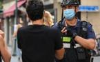 France : refoulé à l'entrée d'un bar, il poignarde le vigile