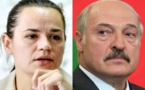 Bélarus : l'opposante Tikhanovskaïa prête à gouverner