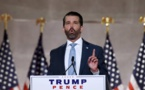 Les Trump ont phagocyté la convention républicaine