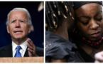 Biden a promis «justice» à la famille de Jacob Blake