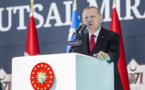 Ankara annonce de nouvelles manœuvres navales en Méditerranée