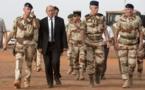 Sahel : la France maintient l'opération « Barkhane », malgré tout