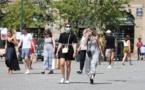 Coronavirus: Vers une extension dans tout Paris de l'obligation du masque en extérieur