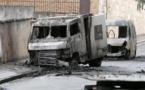Neuf millions d'euros dérobés dans un braquage à Lyon