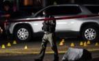Le suspect d'un meurtre tué par la police à Portland