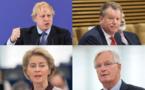 La mi-octobre, deadline pour trouver un accord post-Brexit