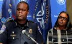 Arrestation mortelle d'un Noir: le chef de la police s'en va