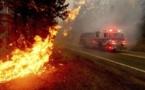 États-Unis : évacuations massives face aux incendies sur la côte Ouest, 15 personnes tuées