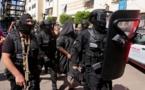 Démantèlement au Maroc d'une cellule planifiant des attentats-suicides pour l'EI