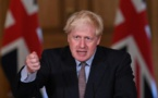 Johnson justifie son revirement sur l'accord du Brexit