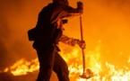 Incendies : l'Ouest américain redoute «un nombre considérable de morts»